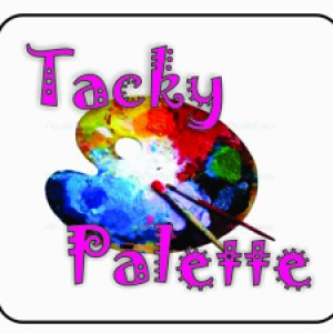 The Tacky Palette - Arts & Crafts Party in Elizabethtown, Kentucky