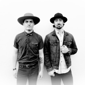 The Talbott Brothers - Acoustic Band / Americana Band in Portland, Oregon
