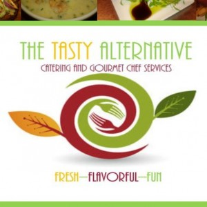 The Tasty Alternative - Caterer in Durham, North Carolina