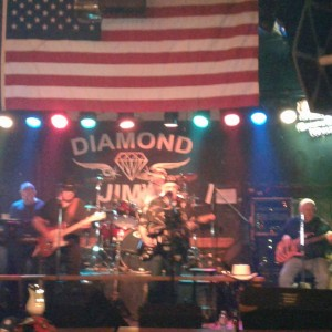 The Texas BleuCatz - Classic Rock Band in Fort Worth, Texas