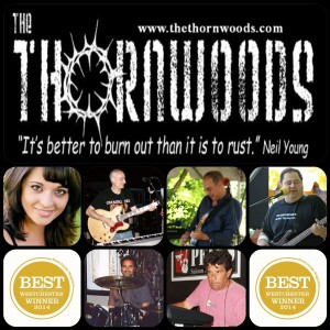 The Thornwoods - Classic Rock Band in White Plains, New York