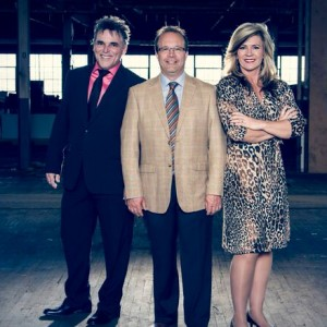 The Thurstons - Southern Gospel Group / Gospel Music Group in Holt, Michigan
