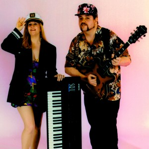 The Tiki Band - Beach Music in Cocoa Beach, Florida