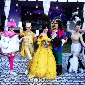 The Tilted Stage Costume Boutique - Costume Rentals / Costumed Character in Raleigh, North Carolina
