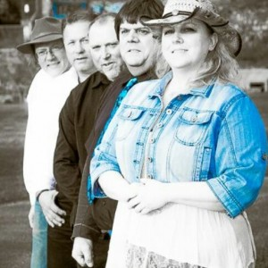 The Tina Kelly Band - Country Band in Poland, Maine