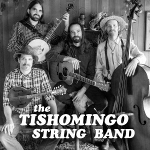The Tishomingo String Band - Bluegrass Band in Coquitlam, British Columbia