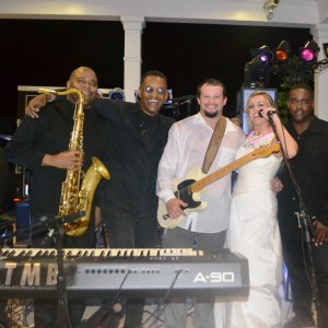 The Tommy Morse Band!!! - Dance Band / Wedding Band in New Orleans, Louisiana