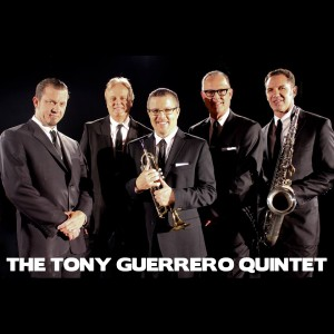 The Tony Guerrero Quintet - Jazz Band / Holiday Party Entertainment in Orange County, California