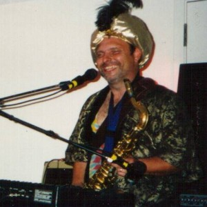 The Trade Winds - Saxophone Player in Kent, Washington