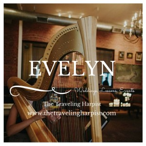 The Traveling Harpist - Harpist in Tustin, California