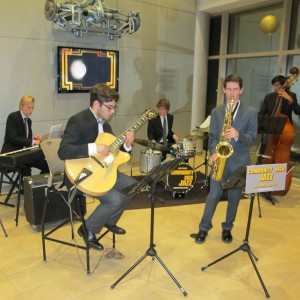 The Tree City Quintet - Jazz Band / Wedding Band in Ann Arbor, Michigan