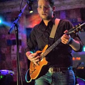 The Trials - Rock Band in Dallas, Texas