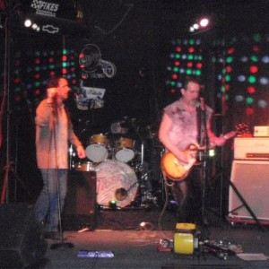 The Tribe / Nervous System productions - Rock Band in Nashville, Tennessee