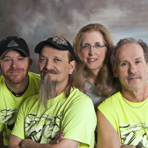 The TRIXX Band - Country Band in Quincy, Illinois