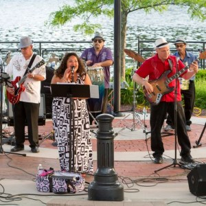 The Tropic Rhythm Band - Latin Band in Albany, New York