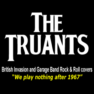 The Truants - 1960s Era Entertainment / Cover Band in New York City, New York