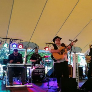 The Truck Stop Troubadours - Country Band / Rockabilly Band in Greenwich, Connecticut