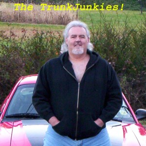 The TrunkJunkies - Classic Rock Band in Rosman, North Carolina