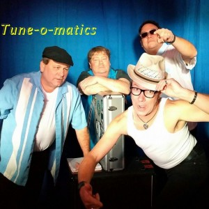 The Tune-o-matics - Oldies Music in Indianapolis, Indiana