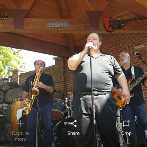 The Twisters - Oldies Music in Schaumburg, Illinois