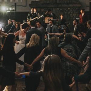 The Two Bit Bandits - Dance Band / Wedding Entertainment in Calgary, Alberta