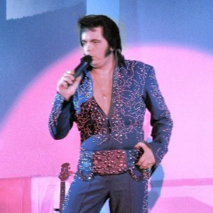 The Ultimate Elvis Experience  original) - Elvis Impersonator in Philadelphia, Pennsylvania