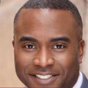 John Parker, Motivational / Inspirational / Leadership Speaker - Motivational Speaker in St Louis, Missouri
