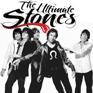 The Ultimate Stones - Tribute Band in Mission Viejo, California