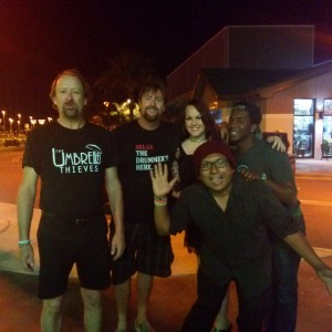 The Umbrella Thieves - Party Band in Melbourne, Florida