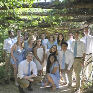 The UNC Tarpeggios - A Cappella Group in Chapel Hill, North Carolina