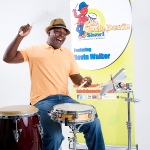 The Uncle Devin Show! - Children's Music / Drum / Percussion Show in Washington, District Of Columbia
