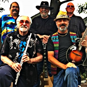 The UnConcord - Americana Band in Concord, California