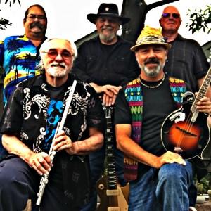 The UnConcord - Americana Band in Concord, California