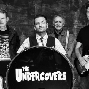 The Undercovers - Cover Band / 1980s Era Entertainment in Manteca, California