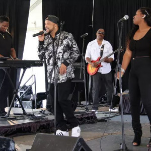 The Unit Band - R&B Group in Salisbury, North Carolina