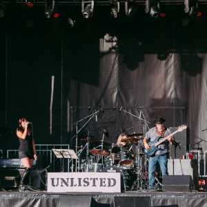 The Unlisted - Cover Band in Edmonton, Alberta