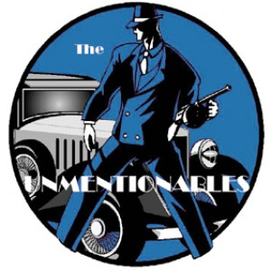 the Unmentionables - Cover Band in Redding, California