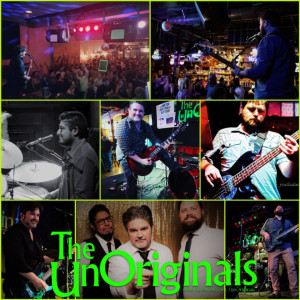 The UnOriginals - Wedding Band / Wedding Entertainment in Oakland, California
