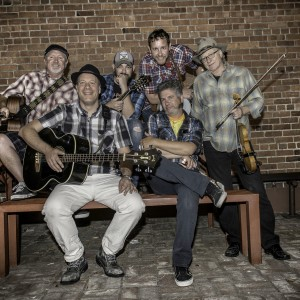 The Up and Down - Americana Band / Bluegrass Band in Alameda, California