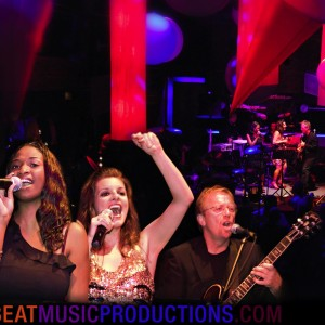 The UpBeat Band & UpBeat Orchestra - Wedding Band in Chicago, Illinois