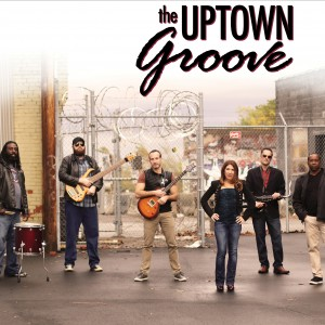 The Uptown Groove - Wedding Band in Rochester, New York