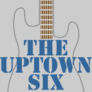 The Uptown Six - Cover Band in Hayward, California