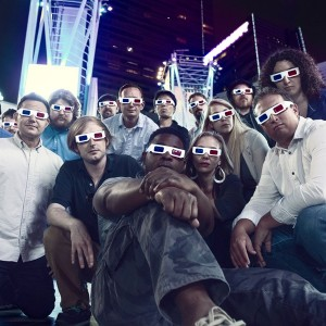 The Urban Renewal Project - Hip Hop Group / Brass Band in Los Angeles, California