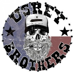 The Usrey Brother's