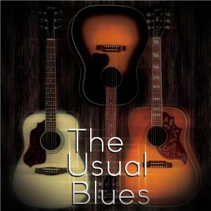 The Usual Blues - Christian Band in Nashville, Tennessee