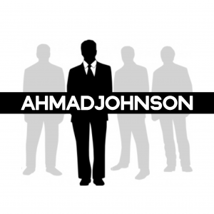 Ahmad Johnson - Jazz Band / R&B Group in Fort Worth, Texas