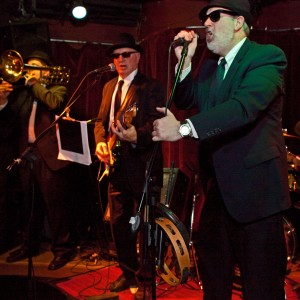 The Usual Suspects Band - Blues Band in Chelmsford, Massachusetts