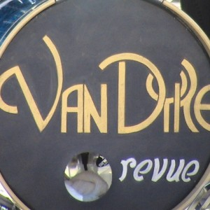 The Van Dyke Revue - Rock Band in Buchanan, Michigan