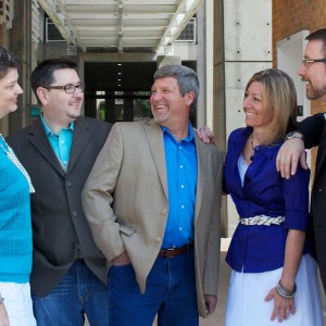 The Van Martins - Southern Gospel Group / Gospel Music Group in Keller, Texas