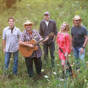 Lincoln Don't Lie - Country Band in North Aurora, Illinois